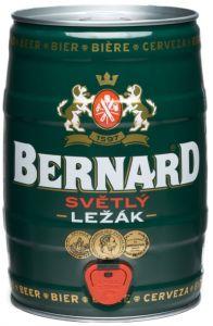 BERNARD soudek 5L ležák
