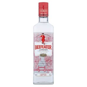 BEEFEATER Dry Gin 40% 1l