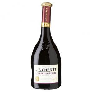J.P.CHENET Cabernet Syrah +2x skl. 0.75l