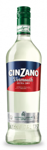 CINZANO Dry 14,4% 1l