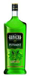 HANÁCKÁ Peprmint 20% 1L
