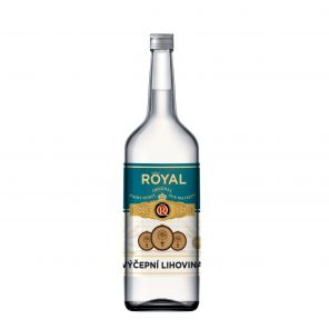 VODKA ROYAL 37,5% 1L