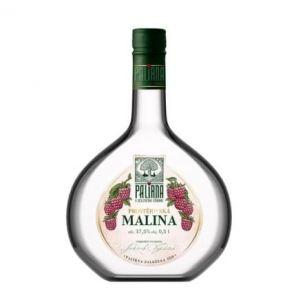 PÁLENKA Malina 37,5% 0,5L