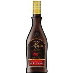 MISSIS višně v čokoládě 17% 0.5l
