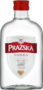 PRAŽSKÁ Vodka 40% 0,2l