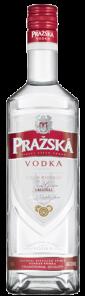 PRAŽSKÁ Vodka 37,5% 0,5L