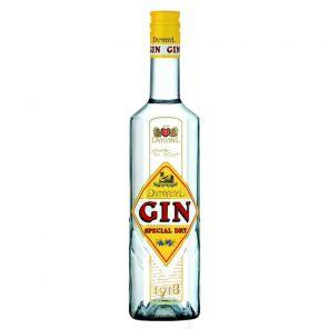 GIN Special Dry 38% 0,5L DYNYBYL