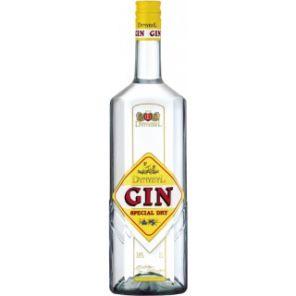 GIN Special Dry 38% 1l DYNYBYL
