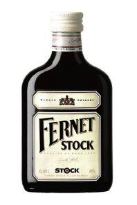 FERNET STOCK 40% 0.2l