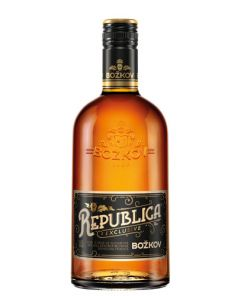 BOŽKOV Republika Exclusive 0,7L 38%