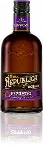 BOŽKOV Republika Espresso 35% 0,5L