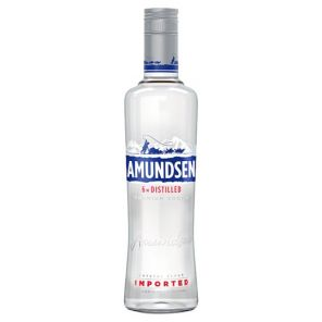 AMUNDSEN Vodka 37,5% 0.5l
