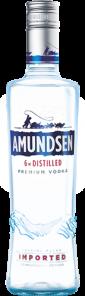 AMUNDSEN Vodka 37,5% 1l