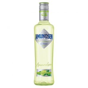 AMUNDSEN LIME+MINT15% 0.5L