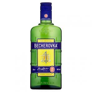 BECHEROVKA 38% 0.35l