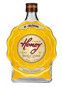 JELÍNEK Bohemia Honey 0,7L 35%
