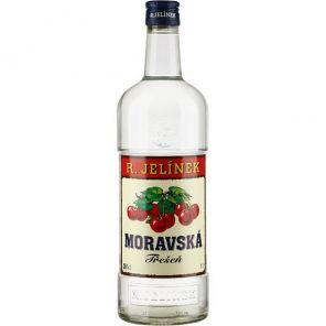 MORAVSKÁ Třešeň 35% 1l