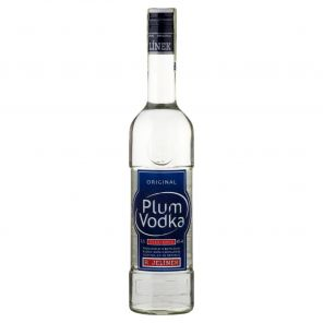 PLUM vodka 38% 0.5l Jelínek