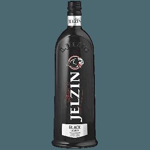JELZIN black 16,6% 1l