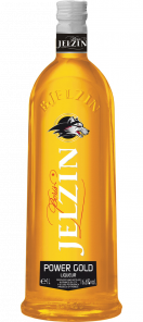 JELZIN Power Gold 16,6% 1l