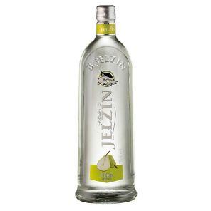 JELZIN Pear 15% 1l