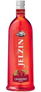 JELZIN Cranberry 15% 1l