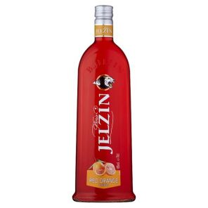 JELZIN Red Orange 18% 0,7l
