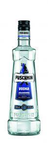 PUSCHKIN clear 37,5% 0.7l