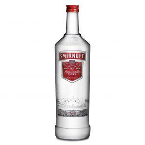 SMIRNOFF Red vodka 40% 3l