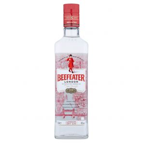 BEEFEATER Dry Gin 40% 0.7l