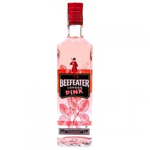BEEFEATER London PINK 37,5% 1l