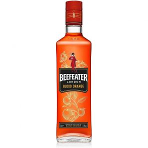 BEEFEATER London Blood Oran.37,5% 0,7L