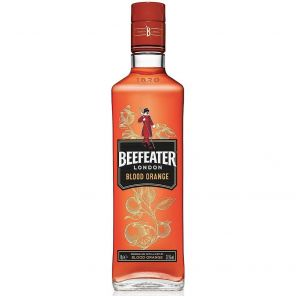 BEEFEATER London Blood Oran.37,5% 1l