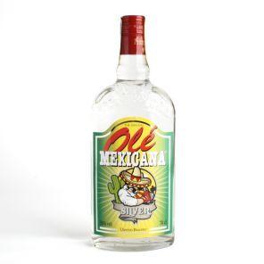 Mexicana Olé Blanco 38% 0.7l
