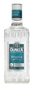 TEQUILA OLMECA Blanco 38% 0,7l