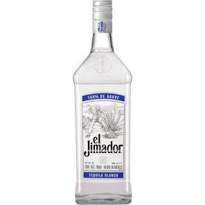 TEQUILA El Jimador Blanco 0.7l 38%