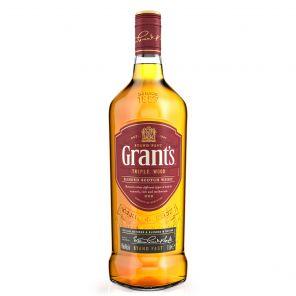 GRANT`S Whisky 40% 1l