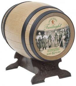 OSA Par Barrels 10Y Malt 0,7L