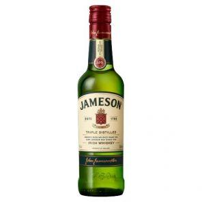 JAMESON irish 40% 0.35l