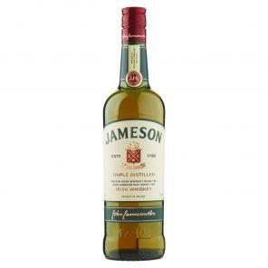 JAMESON irish 40% 0.7l