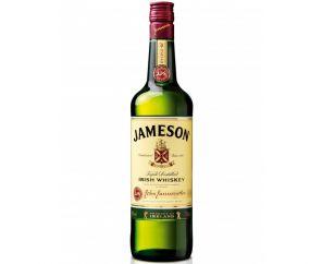 JAMESON irish 40% 1l