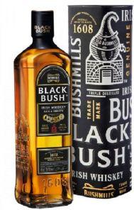 Black Bush Irish 0,7L 40% tuba