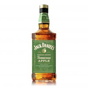 JACK DANIELS Apple 0,7L 35%