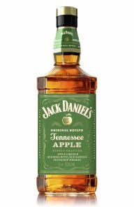 JACK DANIELS Apple 1L 35%