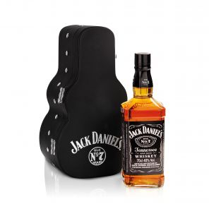JACK DANIELS mini 40% 0.05l