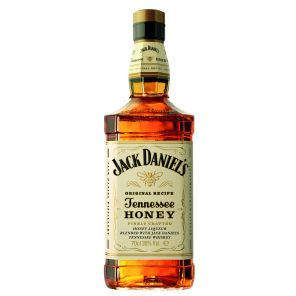 JACK DANIELS Honey 0,7L 35%