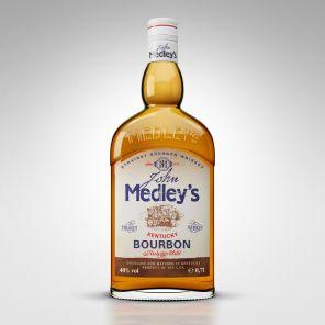 MEDLEY`S 40% 0.7l