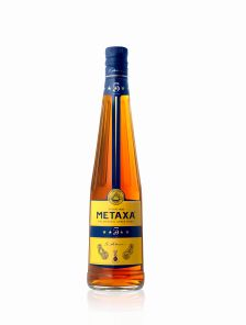 METAXA HONEY SHOT 38% 0.7l