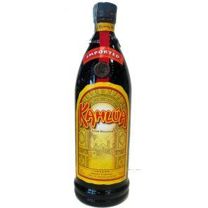 KAHLÚA liqueur 20% 0.7l