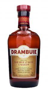 DRAMBUIE Whisky Liqueur 40% 0.75l